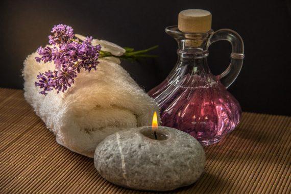 Aromaterapia: la via profumata contro lo stress.