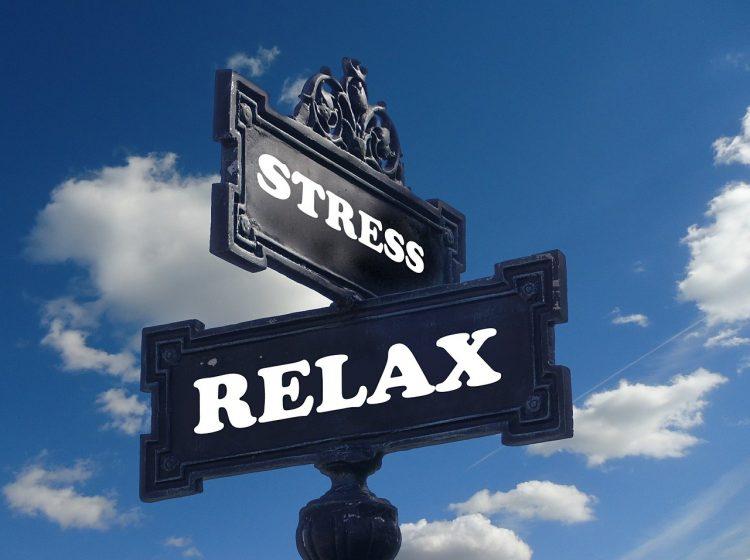 stress e relax