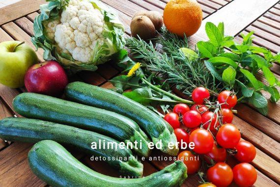 Alimenti, piante e spezie per un corpo forte e pieno di energia